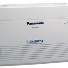 Centrala telefonica Panasonic KX-TEM824 6/16 - Telefon fix