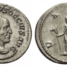 Moneda antica DACIA Traian