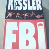 Ronald Kessler - F.B.I. { 2002 }, Alta editura