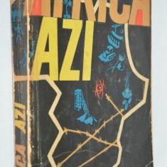 Africa Azi - Ghid de calatorie