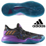 Adidasi Originali Adidas Crazy Fire, Autentic, Noi, Marime 41 1/3