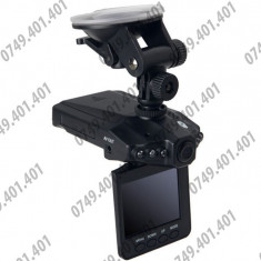 Camera Auto HD DVR 720p, ecran LCD 2, 5