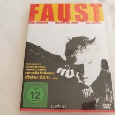 Faust - dvd - Film Colectie Altele, Altele