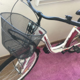 Bicicleta superba de oras complet noua - Bicicleta de oras DHS, 26 inch, Numar viteze: 3