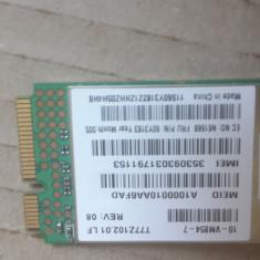 wwan 3g Lenovo ThinkPad X100e X120e GOBI2000 60Y3183 T410s X201 W510 x201 etc