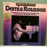 DEMIS ROUSSOS - BEST OF (1976/IMPACT REC/RFG) - Vinil/Vinyl/IMPECABIL(NM)
