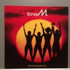 BONEY'M - BOONOONOONOOS (1981/HANSA REC/RFG) - Vinil/Vinyl/IMPECABIL(NM) - Muzica Dance ariola