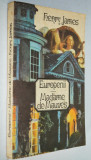 Europenii Madame de Mauves -Henry James