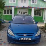 Peugeot 307 SW, An Fabricatie: 2005, Motorina/Diesel, 2000 cmc, 165000 km