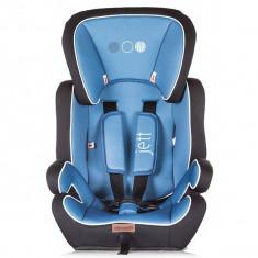 Scaun auto Chipolino Jett Blue - Scaun auto copii