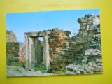 HOPCT 30605  RUINELE CETATII HISTRIA   -CT-RPR-NECIRCULATA