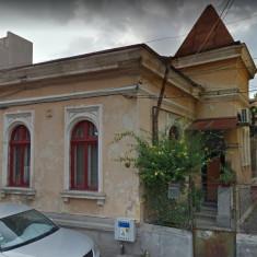 Casa+Pod mansardabil+Pivnita locuibila - Casa de vanzare, 135 mp, Numar camere: 3