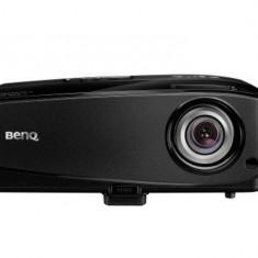Videoproiector BenQ 3D MW519, Negru