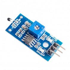 Senzor termic digital 3.3V-5V modul de verificare temperatura pentru arduino