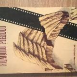 """Tudor Caranfil - In cautarea filmului pierdut sau Trei """"romane"""" cinematografice - Carte Cinematografie"""