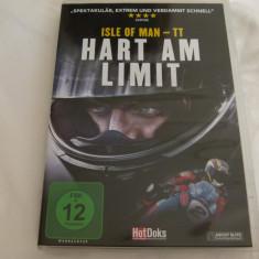 Hart am limit - dvd - Film documentare Altele, Altele