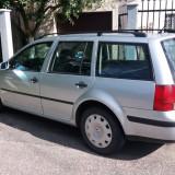 Auto Volkswagen 1, 9 TDI, 2002, diesel, Motorina/Diesel, 208000 km, 1896 cmc, BORA