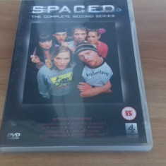 Spaced - The complete second series - 6 Ep - DVD [C] - Film serial, Comedie, Engleza