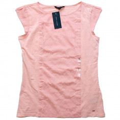 Tricou TOMMY HILFIGER - Tricouri Dama, Femei - 100% AUTENTIC