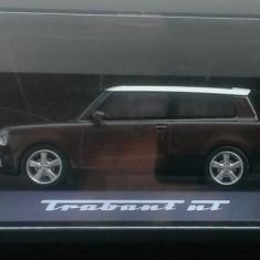 Macheta  Trabant NT - Herpa 1/43, 1:43