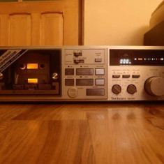 Deck Technics RS M 250 - Deck audio