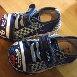 INCALTAMINTE COPII - Adidasi copii, Marime: 23, Culoare: Albastru
