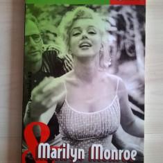 Christa Maerker – Marilyn Monroe & Arthur Miller - Biografie