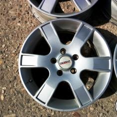JANTE DEZENT 16 5X112 VW AUDI SKODA SEAT - Janta aliaj, Numar prezoane: 5