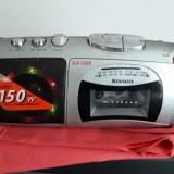 RADIO CASETOFON NAIWA NA-6888