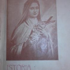 VIATA SFINTEI TERESA DIN LISEUX, ISTORIA UNUI SUFLET /// 1929, Blaj - Vietile sfintilor