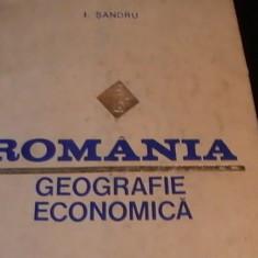 ROMANIA-GEOGRAFIE-PUZZLE-DOMINO-CORI-SIMONA MON- - Ebook