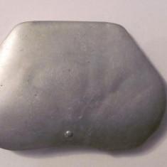 CY - Etui vechi pentru lornion aluminiu si catifea (interior) articol RAR