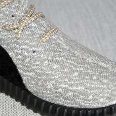 Adidasi espadrile Adidas poze reale masura 41 42 43 - Espadrile barbati Adidas, Culoare: Din imagine