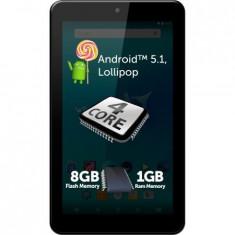 Tableta Allview Viva C701, 7 inch, 8 Gb, Wi-Fi
