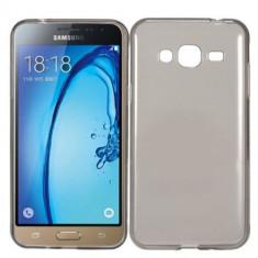 Husa spate ultraslim Samsung Galaxy Note 4 Neagra - Husa Telefon, Negru