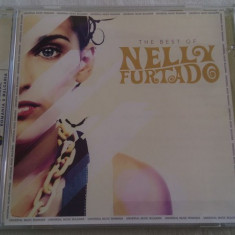 Nelly Furtado - Best of (1 CD) - Muzica Pop virgin records