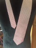 Cravata CONBIPEL matase, Din imagine