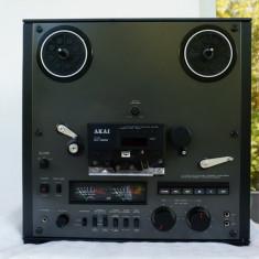 Magnetofon AKAI GX 625 Black
