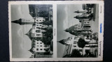 TARGU MURES - MAROSVASARHELY - ANII 1940