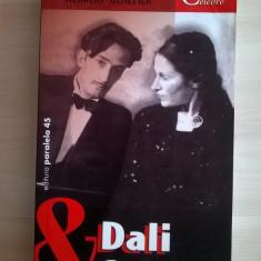 Herbert Genzmer - Dali & Gala