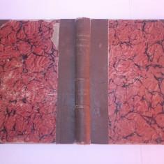 DIVANUL PERSIAN, ilustratii Aurel Bordenache, 1940