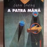 John Irving - A patra mana - Roman