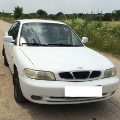 Daewoo Nubira, 1.6, an 2000, 106 CP, Benzina, 217000 km, 1598 cmc