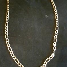 Lant aur - Lantisor aur, Carataj aur: 14k, Culoare Aur: Galben