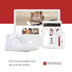 Realizare Magazin Online - Solutii business