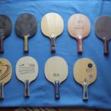 Lemne pentru palete tenis de masă (7 buc.)
