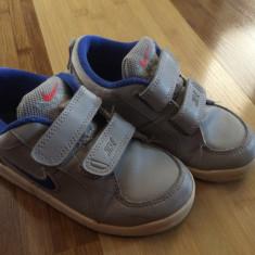 INCALTAMINTE COPII - ADIDASI - Adidasi copii Nike, Marime: 27, Culoare: Gri