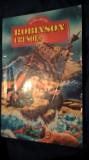 Daniel Defoe - Robinson Crusoe (Editura Regis, 2005)