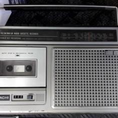Radio Cassette Recorder TRK-5400E