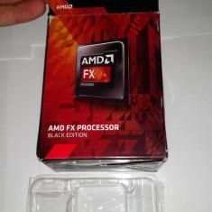 GARANTIE Procesor CPU Gaming AMD FX8300 Black Edition 8core 3.3GhzX8 16MB - Procesor PC AMD, Numar nuclee: 8, Peste 3.0 GHz, AM3+